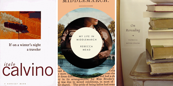 Italo Calvino, Rebecca Mead, and Patrcia Meyer Spacks