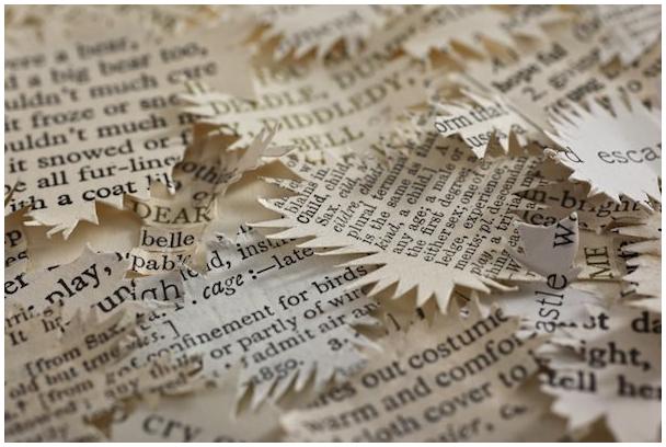 Tree Stories detail