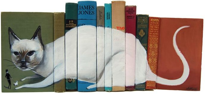 Book art by Mike Stiley 2