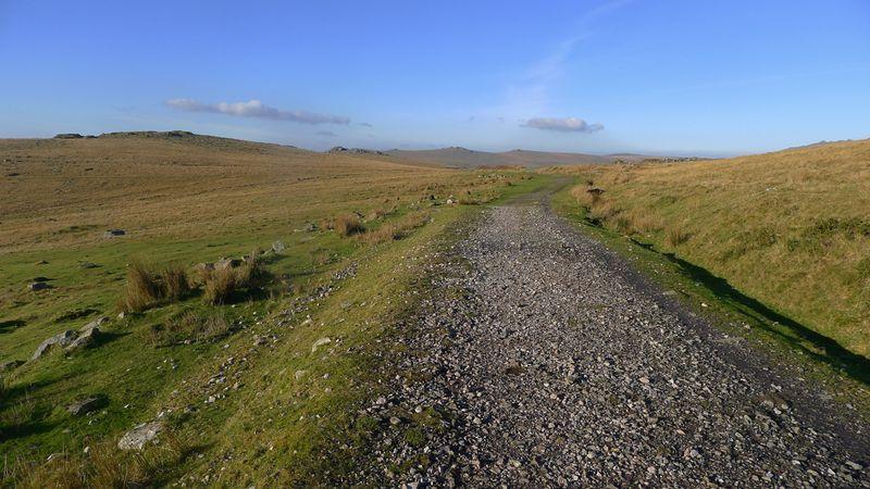 Dartmoor walk 1