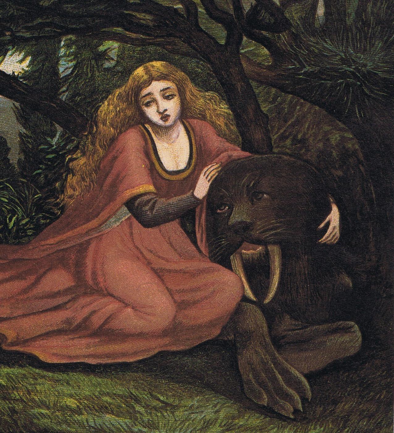 My School Essay On Beauty And Beast Kalinjicom aefcfbdcac Pi Essays