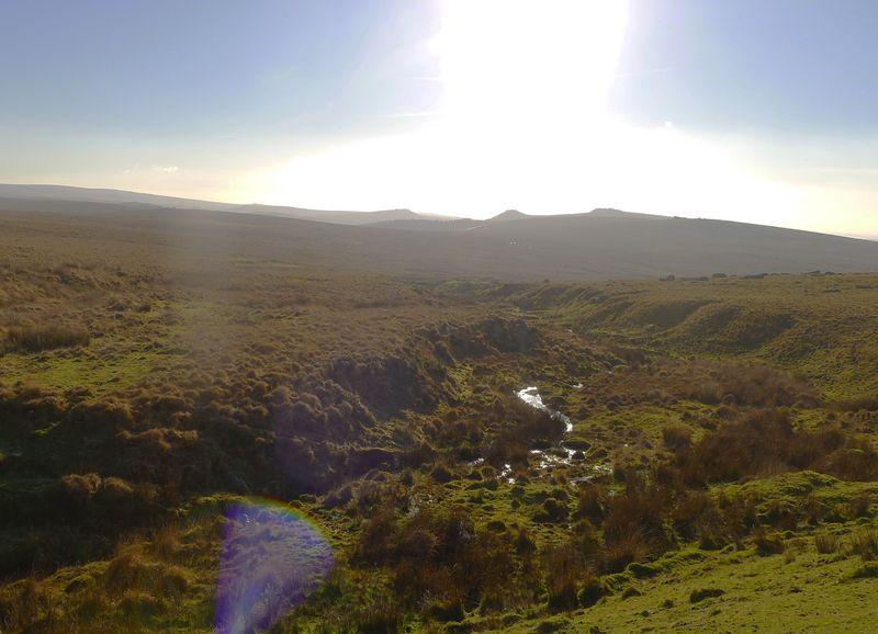 Dartmoor walk 3