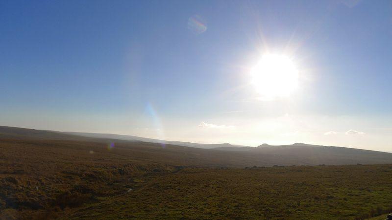 Dartmoor walk 9