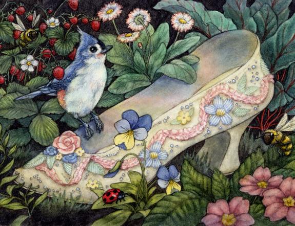 Illustration by Tara Larsen Chang