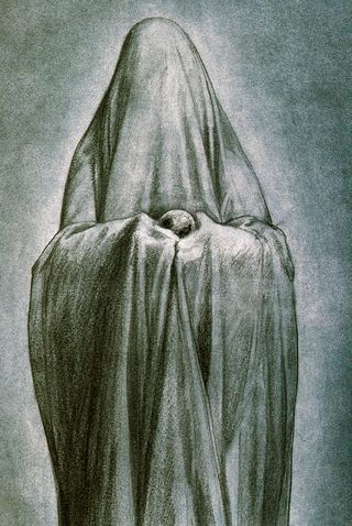 Death by Brian Froud