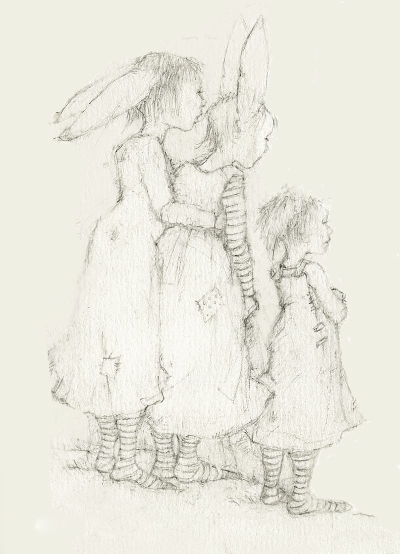 Bunny Sisters