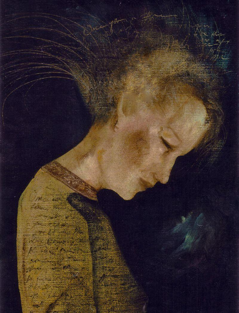 The Angel of Story,Terri Windling