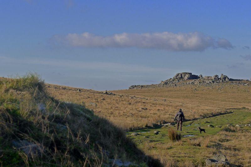 Dartmoor walk 4