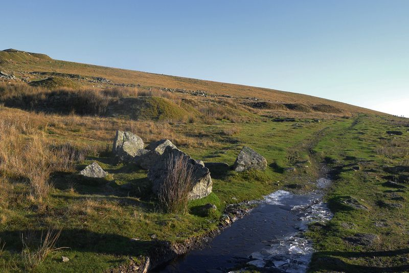 Dartmoor walk 2