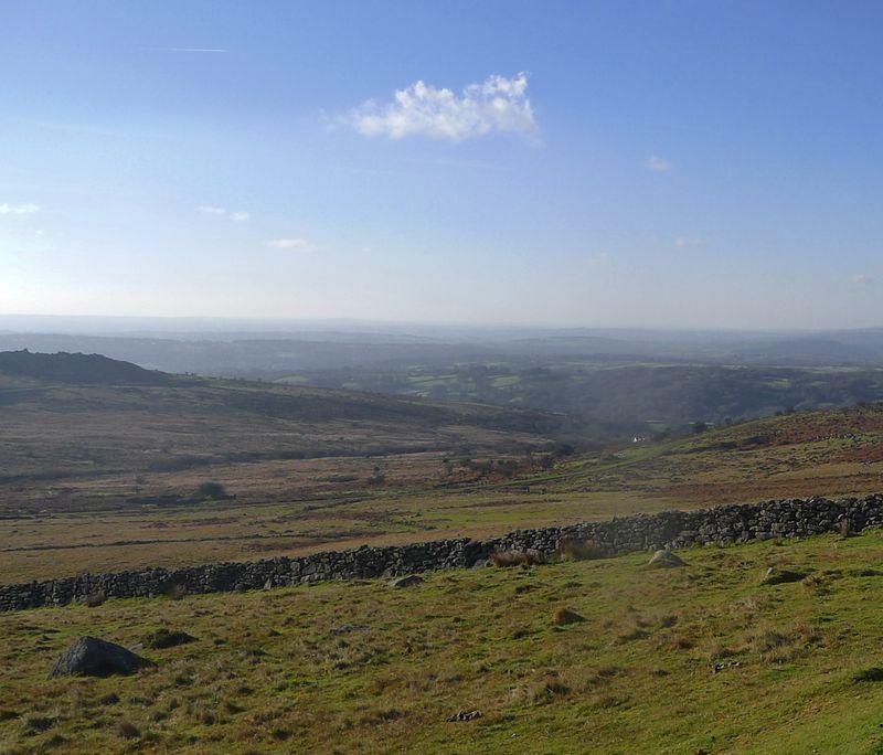 Dartmoor walk 6
