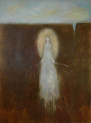 Seed by Jeanie Tomanek